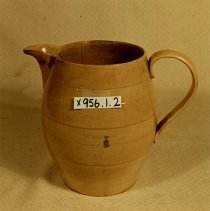 Image of Water Pitcher (Crockery) -