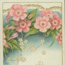 Image of Christmas card - 1915 C