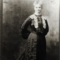 Image of Armstrong, Mrs. - 1897 C
