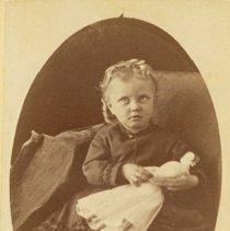 Image of Scarff, Clara - 1874/11