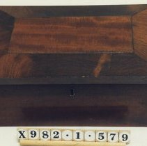 Image of Trinket Box - 1900 C