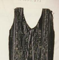 Image of Flapper Dress - 1925