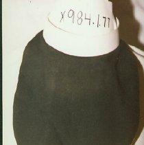 Image of Chaplain's Collar (Worn by Rev. John Morris) -