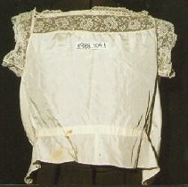 Image of Camisole - 1920 C