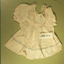 Image of Doll's Dress -