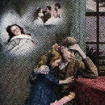 """Image of Postcard """"Daddy"""" - 1915 C"""