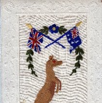 "Image of Postcard ""Australia"" - 1915 C"
