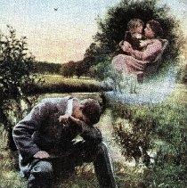 "Image of Postcard ""Skylark"" - 1915 C"