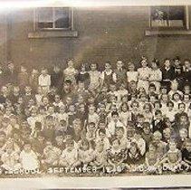 Image of Princess School 1938 - 1938/09