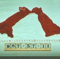 Image of Fingerless Gloves -