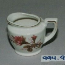Image of Childs Tea Set - Creamer - 1950 C