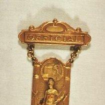Image of Badge - 1925 C