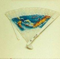 Image of Folding Fan -