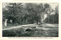 Image of 1821 - Postcard