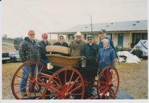 Image of The Wal-Rike Pony Vehicle Company