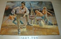 Image of 2007.799 - Painting