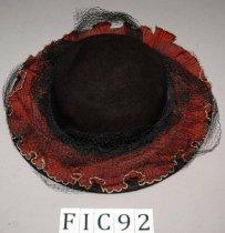 Image of FIC92 - Hat