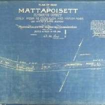 Image of 0200.1.22 - Blueprint