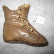 Image of 0700.55.1 - Shoe