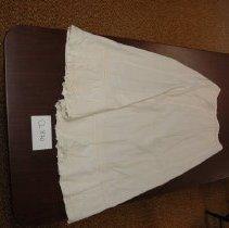 Image of 0700.63.2 - Petticoat
