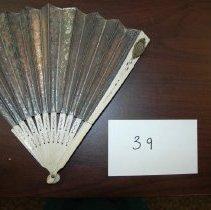 Image of 1959.40.1.b - Fan