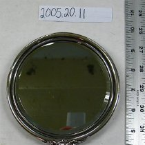 Image of Mirror - Silver Mirrow