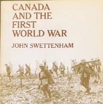 Image of Canada and the First World War                                                                                                                                                                                                                                 - 940.4 Swe