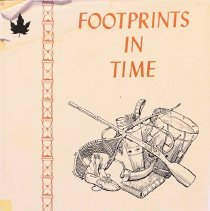 Image of Footprints in time: a source book in Canadian history for young people                                                                                                                                                                                         - 971Smi