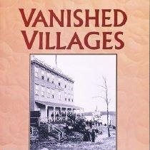 Image of Vanished villages                                                                                                                                                                                                                                              - 971.3 Bro