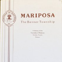Image of Mariposa : the banner township                                                                                                                                                                                                                                 - 971.3 Irw