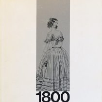 Image of Changing Fashions 1800-1970                                                                                                                                                                                                                                    - 391.09 Cole