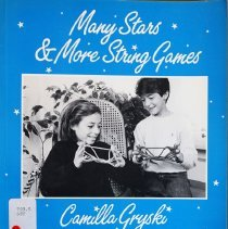 Image of Many stars and more string games                                                                                                                                                                                                                               - 793.9 Gry
