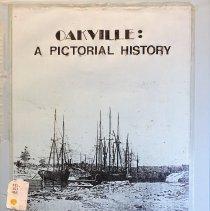 Image of Oakville: A Pictorial History                                                                                                                                                                                                                                  - 971.353 OAK 2
