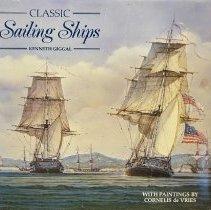 Image of Classic sailing ships                                                                                                                                                                                                                                          - 623.8 Gig
