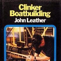 Image of Clinker boatbuilding                                                                                                                                                                                                                                           - 623.8 Lea