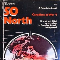 Image of 50 North, an Atlantic battleground                                                                                                                                                                                                                             - 359.9 Eas