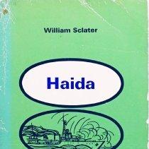 Image of Haida                                                                                                                                                                                                                                                          - 359.4 Scl