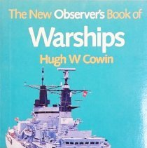 Image of The New Observer's book of Warships                                                                                                                                                                                                                            - 359.8 Cow