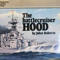 Image of The battlecruiser Hood                                                                                                                                                                                                                                         - 359.21 Rob