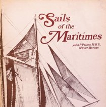 Image of Sails of the maritimes;                                                                                                                                                                                                                                        - 623.8 Par