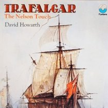 Image of Trafalgar: the Nelson touch                                                                                                                                                                                                                                    - 355.4 How