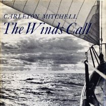 Image of The winds call; cruises near and far                                                                                                                                                                                                                           - 910.4 Mit
