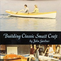 Image of Building classic small craft: complete plans and  instructions for 47 boats                                                                                                                                                                                    - 623.8 Gar