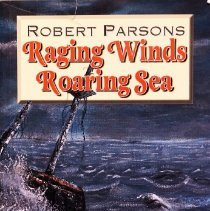 Image of Raging winds roaring sea                                                                                                                                                                                                                                       - 971.8 Par