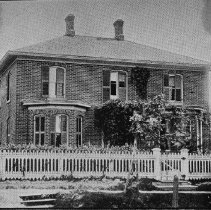 Image of St. Jude's Rectory, 226 William Street