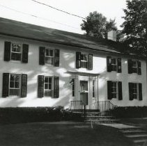 Image of 176 Front Street - The James McDonald House was built in 1837.