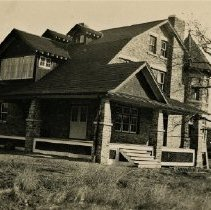 Image of Peterkin House - 1167 Lakeshore Road East.
