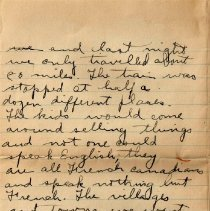 Image of Munro Letters: April 7 1917: Melville Munro to Jessie Munro