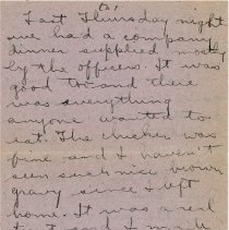 Image of Munro Letters: Dec 15, 1917: Melville Munro to James E. Munro.
