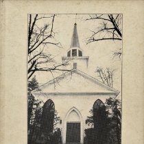 Image of St. Andrew's Church, Oakville 1840 - 1990 - 971.3533 Sta